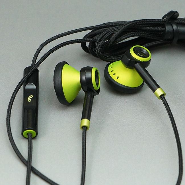 חדש backbeat 116 איכות גבוהה עיצוב אופנה אוזניות אוזניות מיקרופון עם מרחוק GEVO עבור כל טלפון סלולרי