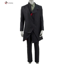 Doctor Who 12 cosplay kostym passar CosDaddy