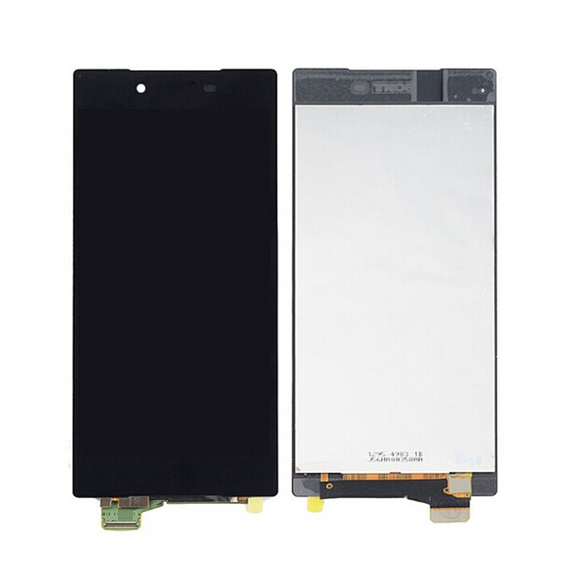 Original For Sony Xperia Z5 Premium E6853 LCD Display with Touch Screen Digitizer Assembly free shippingOriginal For Sony Xperia Z5 Premium E6853 LCD Display with Touch Screen Digitizer Assembly free shipping