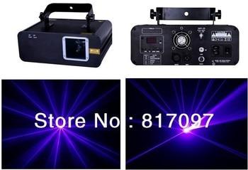 Venta 1000 mW Luz 450nm Laser DPSS Diodo Alta Potencia Lasers Sonido Automatico DMX Maestro - Esclavo Iluminacion Discoteca