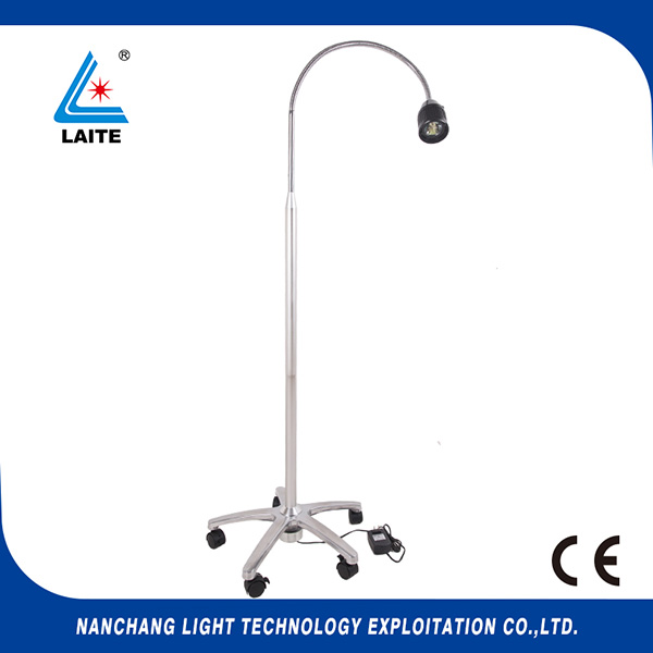 Cheap and good quality!!high power yellow light 50w halogen examination light for medical free shipping 1sets