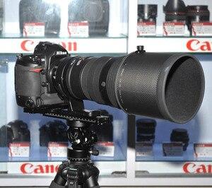 Image 5 - IShoot tout métal 2D 360 panoramique panoramique Panorama pince tête Ballhead pour Arca Fit caméra plaque de dégagement rapide trépied monopode