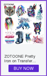 HTB1ZZ4meW5s3KVjSZFNq6AD3FXan ZOTOONE Cute Cartoon Animal Patches Heat Transfer Iron on Patch for T-Shirt Children Gift DIY Clothes Stickers Heat Transfer G