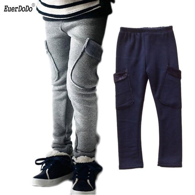Joggingbroek Voor Jongens.Mode Jongens Broek Pocket Harembroek Voor Jongen Ruche Joggingbroek