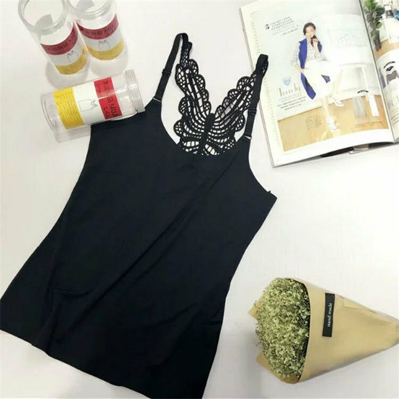 Woman Clothing Sexy Camisoles Inner s