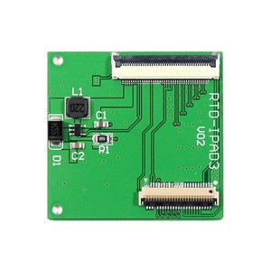 "Image 4 - HDMI LCD Driver Board For 9.7"" 2048x1536 LTL097QL01 HQ097QX1 LP097QX1 IPS LCD"