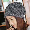Winter Hat knitted Fur Beanies Warm Caps Skullies Winter Hats For Women Bonnet Ladies Brand Fashion Thicken Girl Beanie 2016 Cap