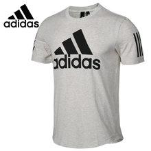 6003a450a Original nueva llegada Adidas M SID LOGO Tee de los hombres Camisetas manga  corta ropa deportiva