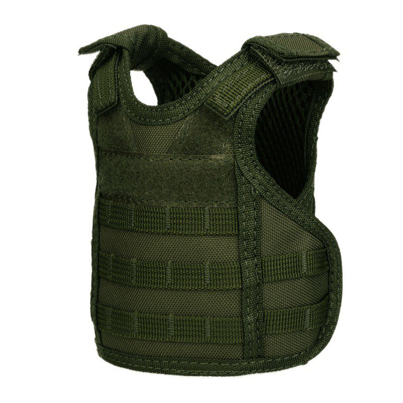 Tactical Beer Bottle Vest 14