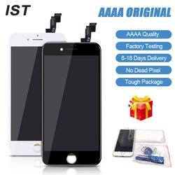 2018 Новый IST AAAA ЖК-дисплей без мертвых пикселей Экран для iPhone 5S ЖК-дисплей 5 5C Дисплей Сенсорный экран Замена Экран ЖК-дисплей S с инструментами...