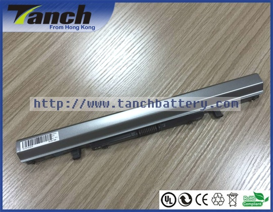 где купить Replacement laptop battery for TOSHIBA Satellite L955 U940 U900 L950 PA5076U-1BRS S955 PA5077U-1BRS U945 PABAS268 14.8V 4 cell по лучшей цене
