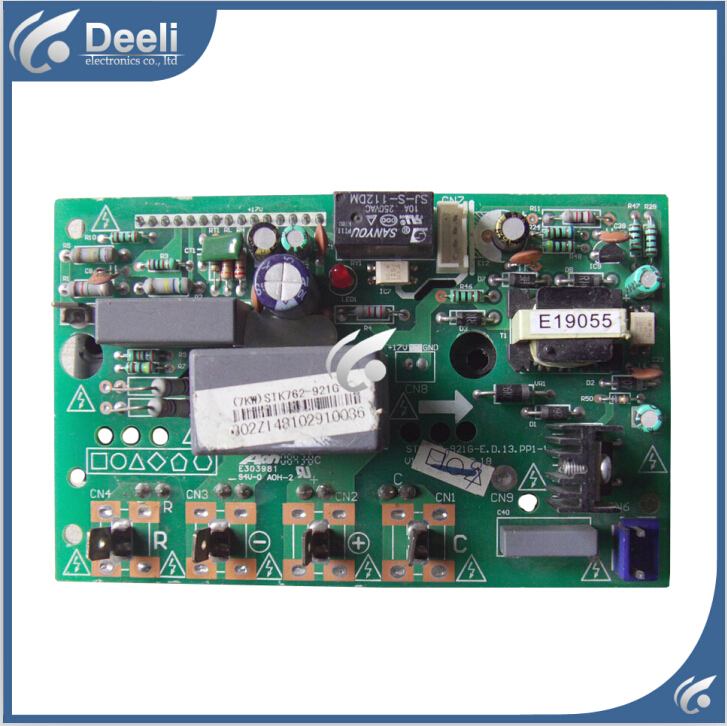 95% new good working for air conditioning accessories Inverter air conditioning module STK762-921G-E.D.13.PP1-1 V1.4 95% new good working for frequency conversion module fsbb20ch60c power module 2pcs set
