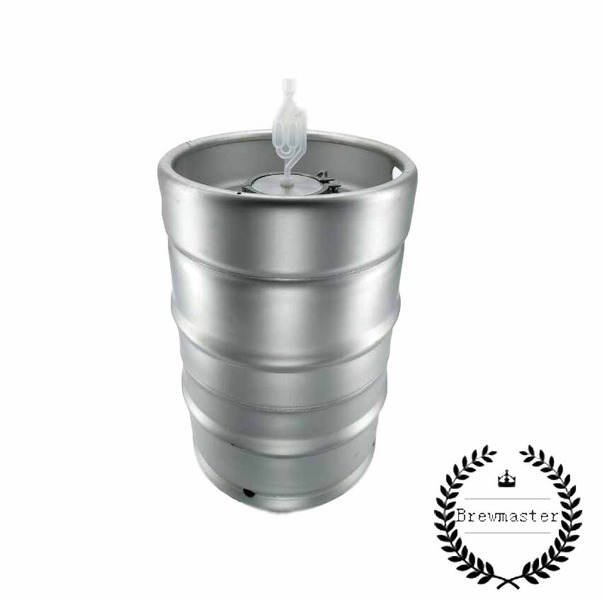 Bière brassage 58L kegmenteur 304 inoxydable-UNI réservoir-PRESSURISABLE fermenteur
