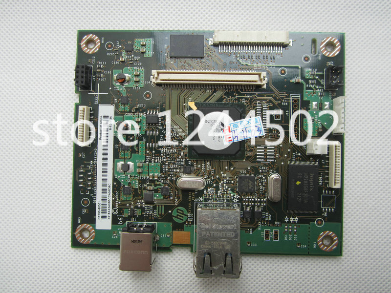 Compatible new formatter board for HP PRO 401N 401DN CF150-60001 formatter pca assy formatter board logic main board mainboard mother board for hp m775 m775dn m775f m775z m775z ce396 60001