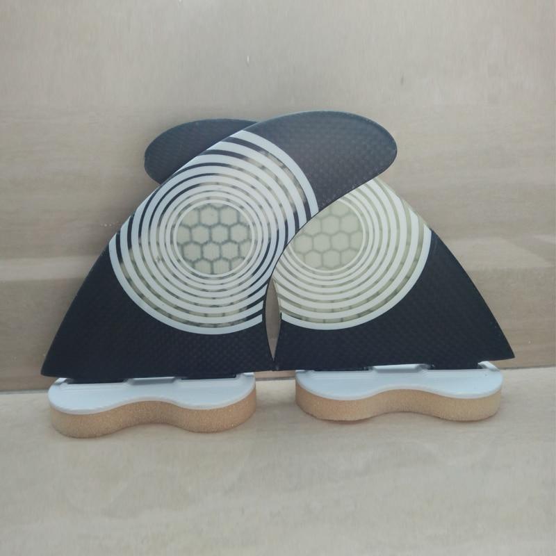 FCS G5 Fin Carbon Fiber Honeycomb Fins Surfing Fin