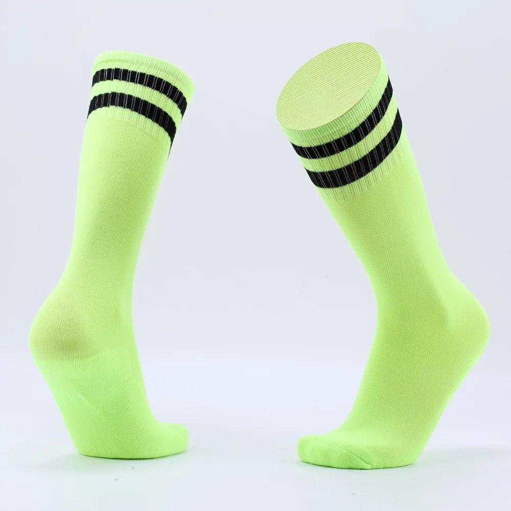 Suck uk football ball socks, one size, blackwhite