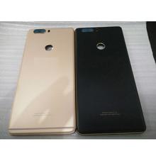 オリジナル最高品質zteヌビアZ17 NX563J NX563Hバックバッテリーカバーハウジングドアリアケース携帯電話シェル部品