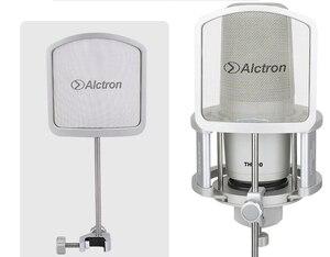 Image 5 - Alctron TH600 große membran professional studio aufnahme kondensator mic für gesangs aufnahme, bühne leistung, live übertragung