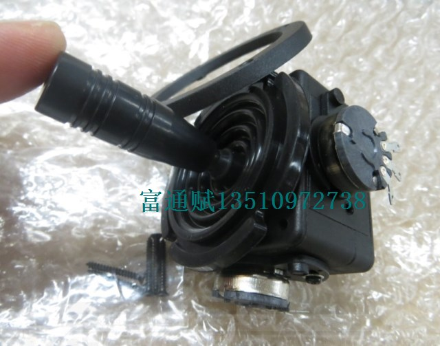 Learned Joystick Jh-d200x-r2 Jh-d202x-r4 -dimensional Photographic Film Special Sealing Ptz Controller 100% Guarantee