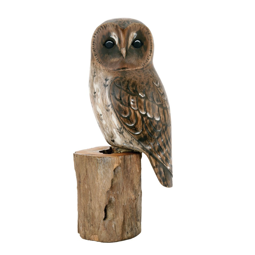 Aliexpresscom Buy outdoor sculpture Garden decoration owl