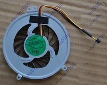 SSEA CPU Del Ordenador Portátil ventilador de Refrigeración para SONY VAIO SVE141D12T E141 SVE E1511 E1411