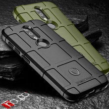 Thouport Silicone Case For Nokia 2.2 3.2 4.2 6.2 Military He