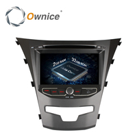 Ownice C500 Android 6 0 4 Core 7 Car Dvd For Ssangyong 2014 2015 Stereo GPS