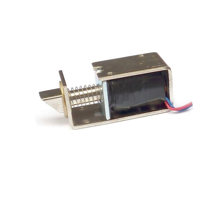 Galo DC12V/24 V Kleine Elektronische Schlösser Schublade Elektrische ...