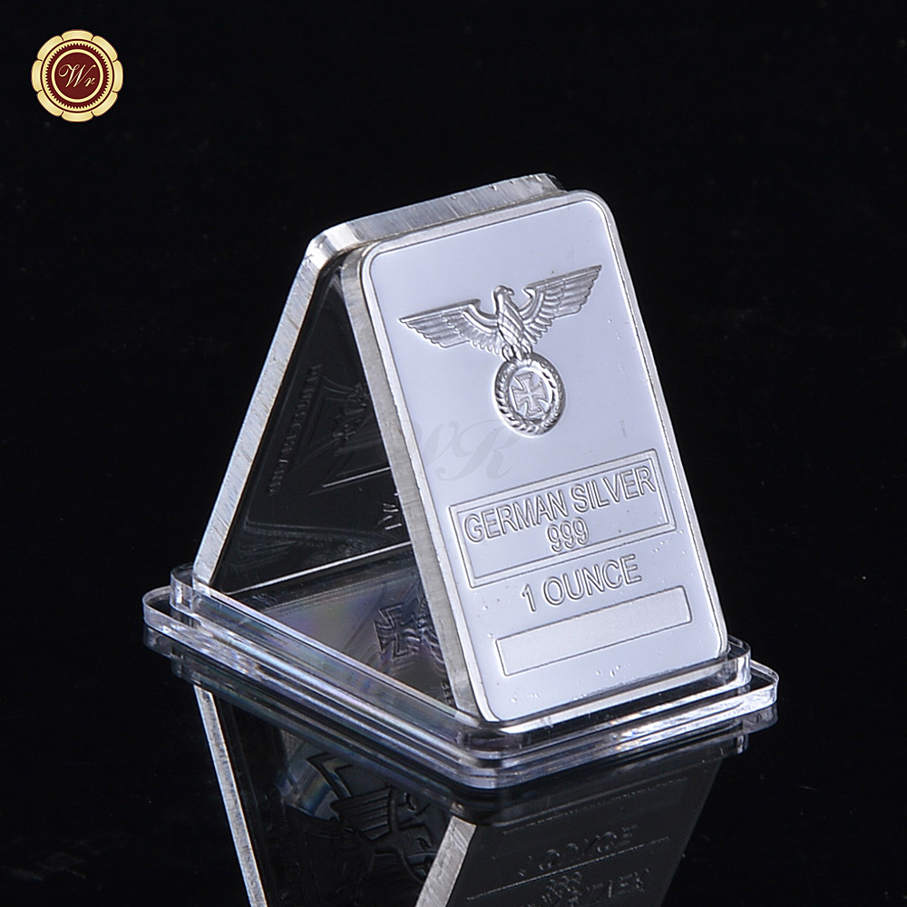 Deutsche-Reichsbank-Germany-24k-Gold-Plated-Bar-Capsule-Replica-Gold-Bar-Germany-Custom-As-Gifts-Collection (2)