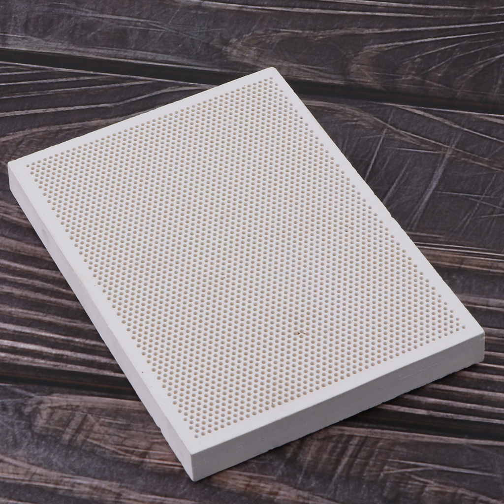 Ceramic Honeycomb Fire-Resistant Brick For Jewelry Making Welding Of Metals