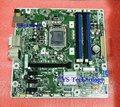Frete grátis para motherboard desktop para H67 IPISB-CH originais 636477-001 623914-003 socket 1155 perfeito trabalho