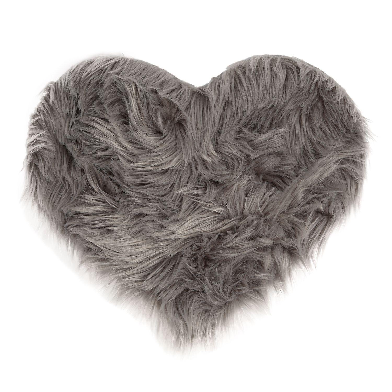 Wool Imitation Sheepskin Rugs Faux Fur Non Slip Bedroom Shaggy Carpet Mats Soft Longhair Decorative Cushion Chair Sof