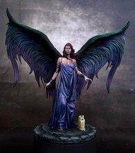 Résine Kits échelle Lilith ange beauté fantaisie haute 7 cm résine modèle livraison gratuite