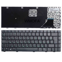Russian Black New RU Laptop Keyboard For ASUS Z99J Z99D Z99M Z99H W3000 Z99HE A8E Z99Je