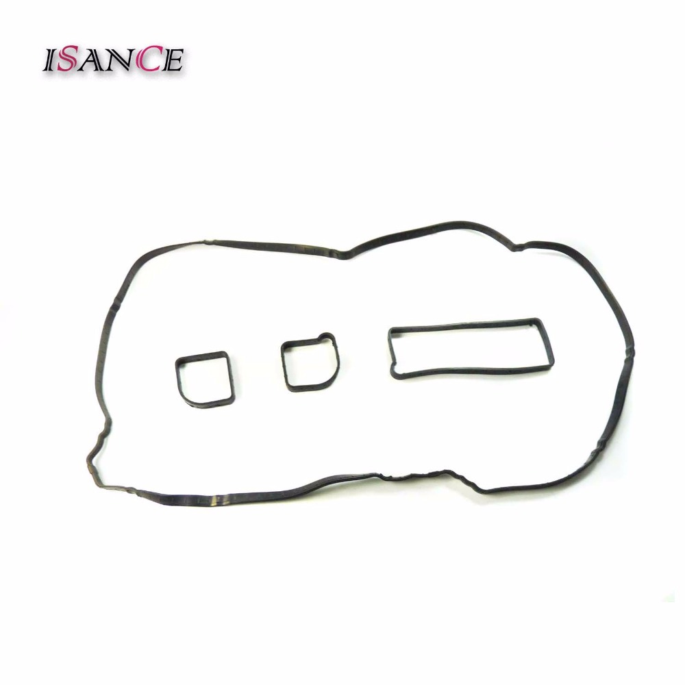 ISANCE Engine Cover Valve Gasket For Ford Lincoln Mazda 3