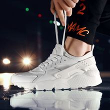 Mens Comfortable Summer Sneakers