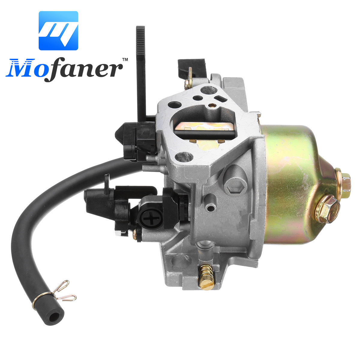 Carburetor Carb Lawn Mower For HONDA GX390 GX 390 13 For HP Engine 16100  ZF6 V01-in Carburetor from Automobiles & Motorcycles on Aliexpress.com |  Alibaba ...