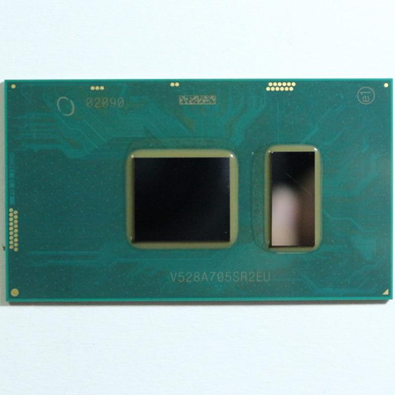 1 pz/lotto 100% Nuova CPU SR2ZU i5-7200U BGA Chipset1 pz/lotto 100% Nuova CPU SR2ZU i5-7200U BGA Chipset