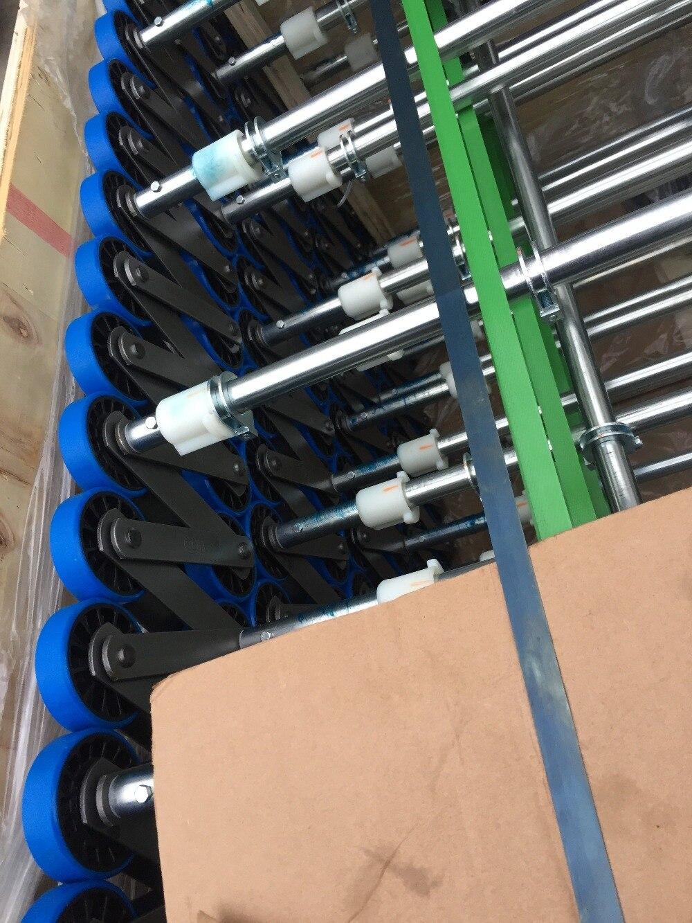 508-OX Escalator Étape Chaîne