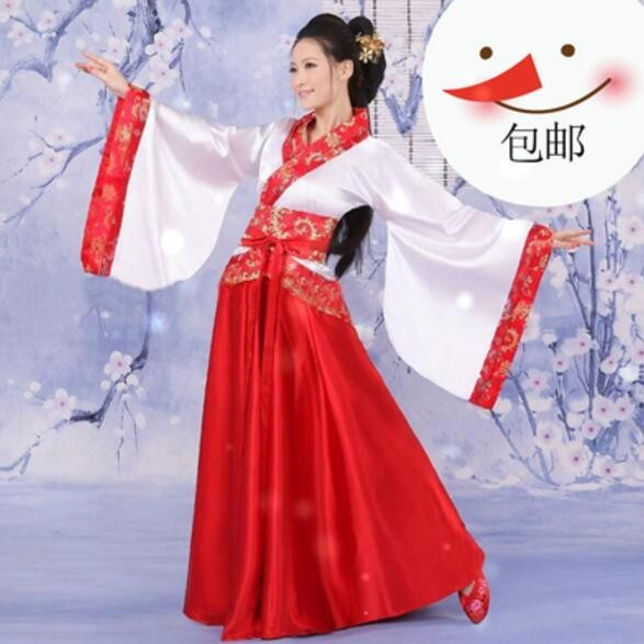 DB23757 ancient chinese costume-9