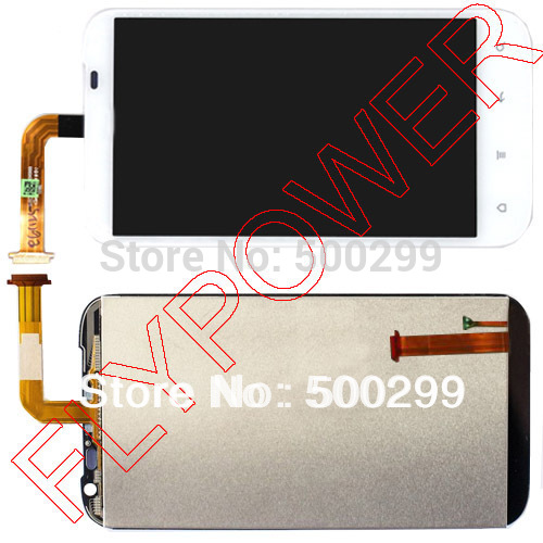 For HTC Sensation XL G21 X315e LCD display With Touch Screen Digitizer Assembly by free shipping; 100% warranty