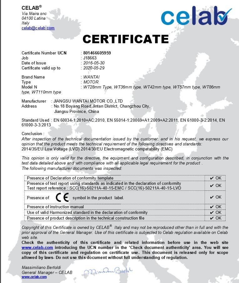 Промо-акция! Nema 23 шаговый Wantai мотор 425oz-in 3 Axis CNC& драйвер DQ542MA 50VDC, 4.2A 3D Reprep принтер, для покупателей из США или Германии