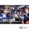ОХИ Bandai HG Построить Fighters 011 1/144 Qubeley Папилон Mobile Suit Ассамблеи Модель Комплекты