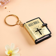 Christian Keychain Bible Charm Wholesale christian decor
