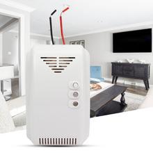 Gas-Detector-Sensor-Alarm Home-Alarm-System Combustible Security LPG 12V for Liquefied