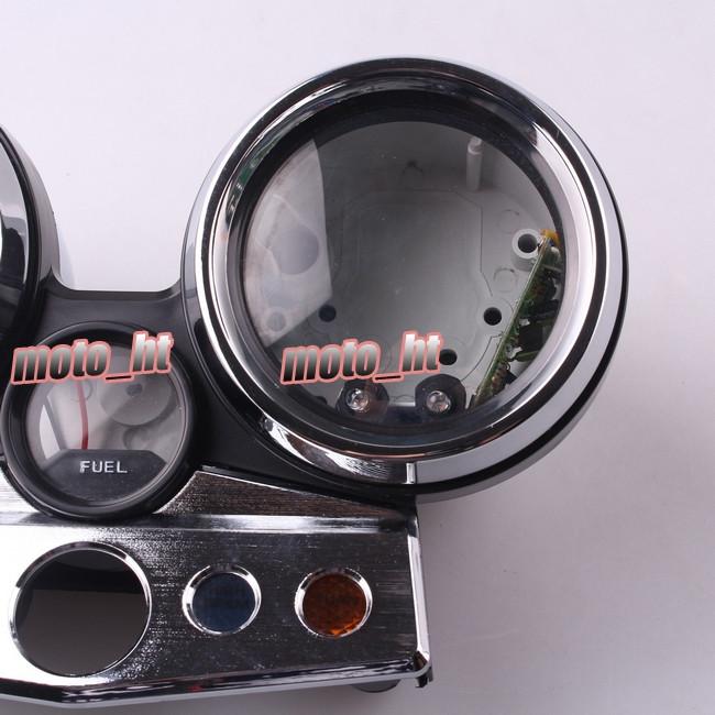 2YF018--_7_-CB400SF-95-98-Speedometer-Tachometer-Case-Cover-Lens