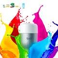 Оригинал Xiaomi Mi Yeelight смарт лампы дистанционного управления, беспроводной wi-fi Xiaomi свет лампы, Brighteness цвет регулируемая умный дом
