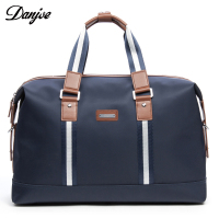 DANJUE Men Business Large Capacity Travel Bags Water resisting Man Travel Shoulder Bag Brand Big Handbag for men Luggage
