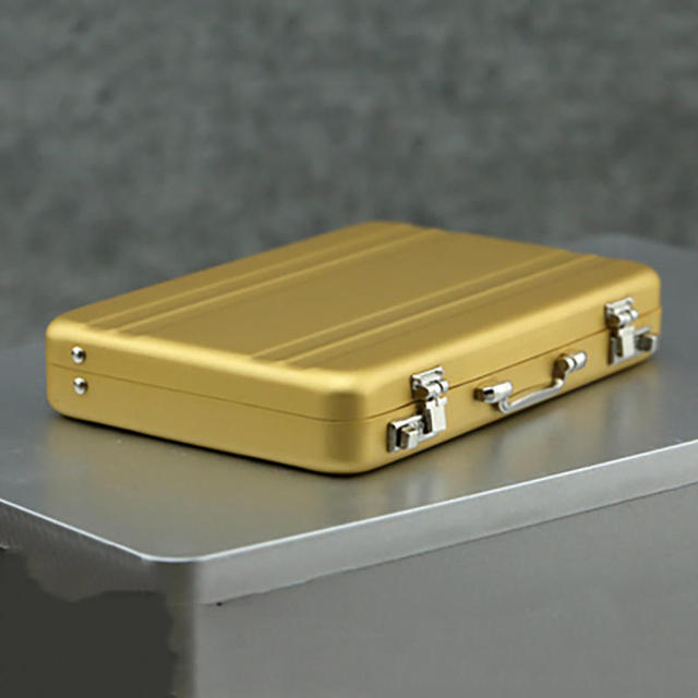 "1//6th Gold Brick Gold Ingot Silver Ingot Model For 12/"" Scene Accessories Figure"