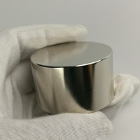 1PCS D50X30mm Super Powerful Neodymium Magnet Big Disc Strong Imanes Rare Earth Magnets Suck the Water Gas Meter
